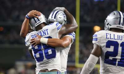 Cowboys Headlines - Plays Of The Week: