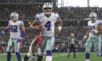Cowboys Headlines - Surprise, Surprise: Unexpected NFC Landscape Benefits Cowboys