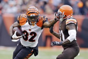 Fantasy Football - The #FantasyFootball Hot and Weak Sauce for Week 7 1