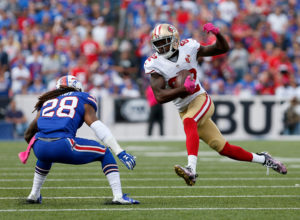 Fantasy Football - The #FantasyFootball Hot and Weak Sauce for Week 7 4