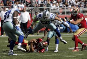 Cowboys Headlines - The Good, The Bad, And The Ugly From Cowboys Vs. 49ers 3