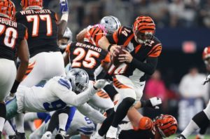 Cowboys Headlines - The Good, The Bad, And The Ugly From Cowboys Vs. Bengals 3