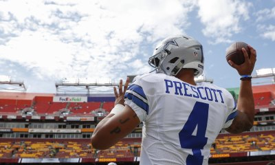 Cowboys Headlines - The Next Big Test: Will Dak Prescott Ever Earn A Passing Grade?