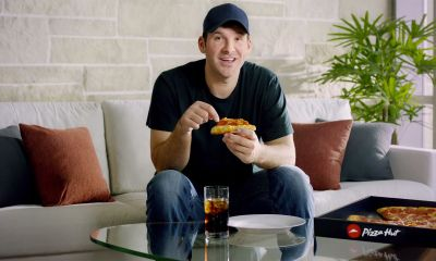 Cowboys Headlines - Tony Romo Invites Teammates Over For A Chill Night At Home During Bye