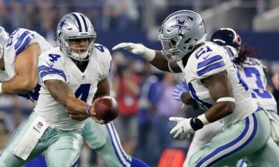 Cowboys Headlines - Tweet Break: Exciting Cowboys Offense Focused on Week 5