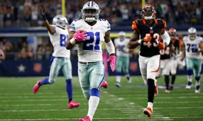 The Star News - Tweet Break: Young Cowboys Dominant in Statement Win over Bengals
