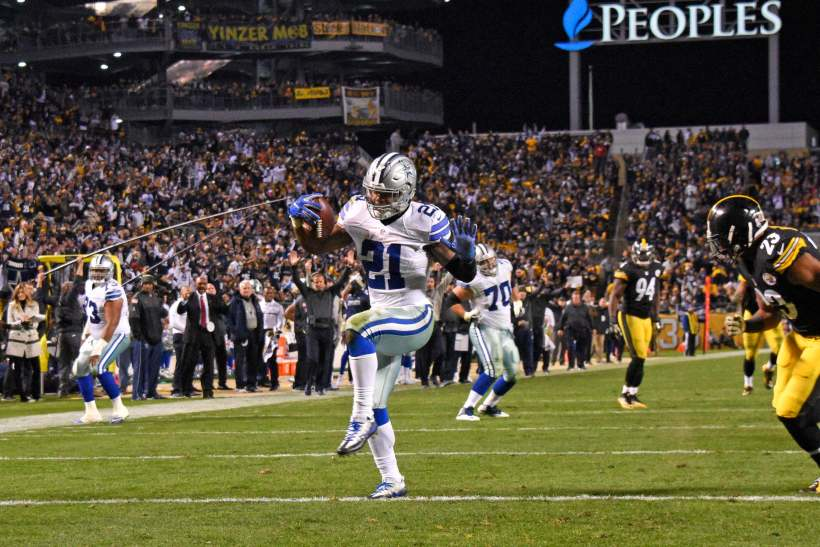 Cowboys Headlines - 10 Takeaways From The Cowboys Thrilling Win In Pittsburgh 7