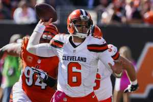 The Star News - Cowboys Aat Browns