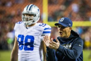 Cowboys Headlines - 5 Things To Be Thankful For: Dallas Cowboys Edition 5