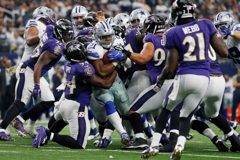 Cowboys Headlines - Cowboys Rookies Face New Challenges In Their First Short Week In The NFL