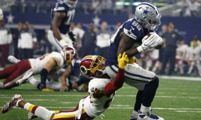 Cowboys Headlines - Cowboys Vs. Redskins: The Game Saving Play