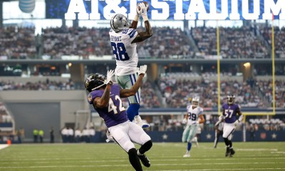 Fantasy Football - #DALvsBAL #FFB Q&A with Yvette James from NFLFemale.com 4