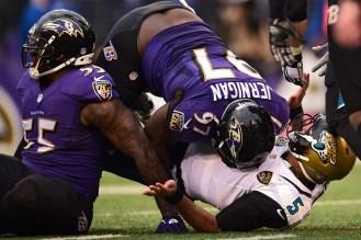 Cowboys Headlines - #DALvsBAL Injury Report: Cowboys, Ravens Both Missing Starters
