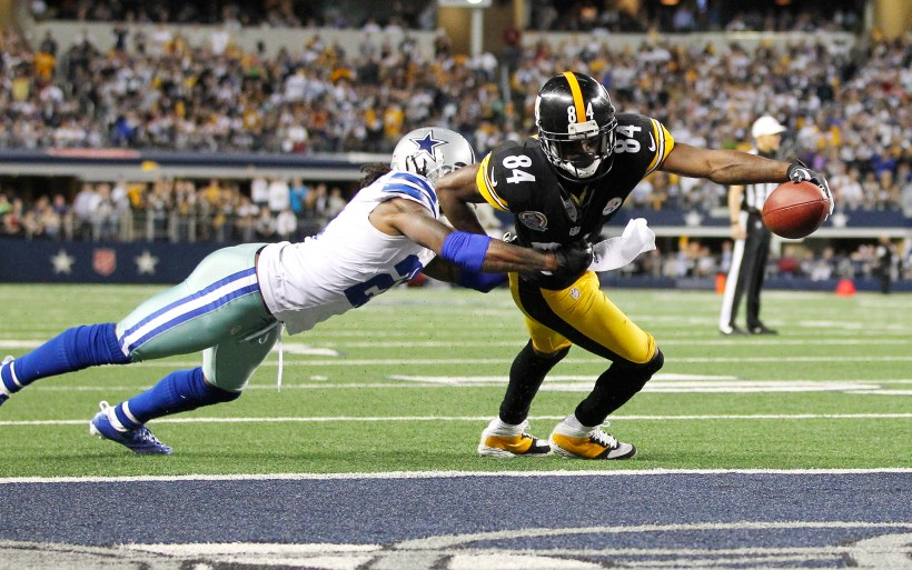 Cowboys Headlines - #DALvsPIT: The Dallas Cowboys Win If… 1