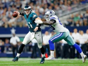 Cowboys Headlines - History Indicates DeMarcus Lawrence Is About To Dominate 2