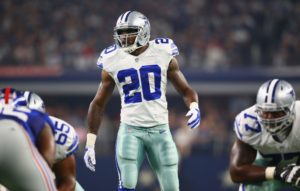 Cowboys Headlines - Is Lance Dunbar's Job In Jeopardy? 1