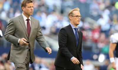 Cowboys Headlines - Joe Buck Predicts the Dallas Cowboys to Win Super Bowl 51