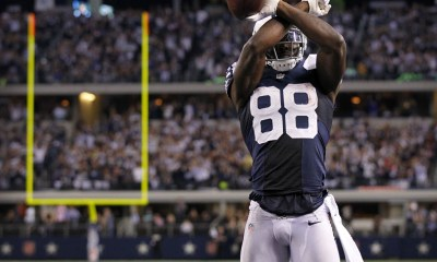 Cowboys Headlines - Reel Talk: Why Dez Bryant Needs To Be The Best WR On The Field Against Washington