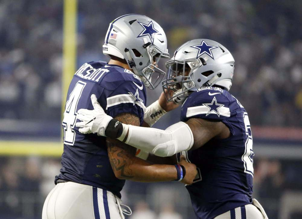Cowboys Headlines - The Good, The Bad, And The Ugly For Cowboys Against Washington 3