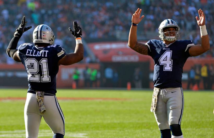 Cowboys Headlines - The Good, The Bad, And The Ugly For Cowboys Vs. Browns