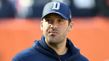 Cowboys Headlines - Tony Romo: Whatever Comes Next, Thank You For 10 Great Years