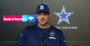 Cowboys Headlines - Tony Romo Situation Could've Been Handled Better By Cowboys