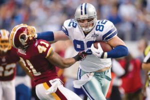 Jason Witten, Redskins