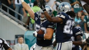 Cowboys Headlines - Who Wins Mid-Season Awards For The Dallas Cowboys? 2
