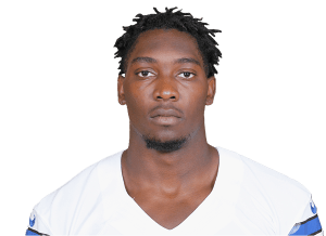 DeMarcus Lawrence, #90