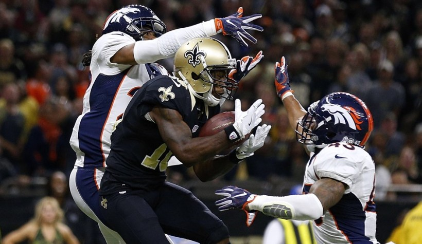 Cowboys Headlines - Could Brandin Cooks Play For The Dallas Cowboys In 2017? 1