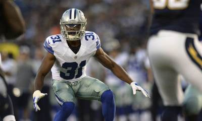 Dallas Cowboys Player Profile: FS #31 Byron Jones 2