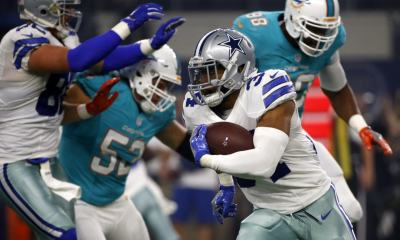 Cowboys Headlines - Did Cowboys Make A Mistake Releasing Darius Jackson?