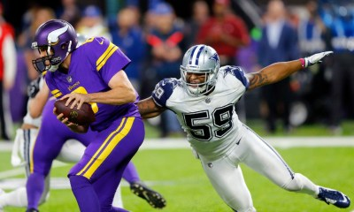 Cowboys Headlines - Martin's 5: Has Anthony Hitchens Become A Playmaker?