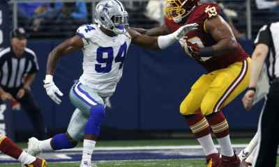Is It Time To Give Up On DE Randy Gregory?