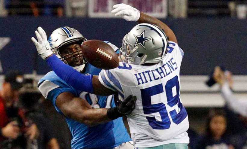Cowboys Headlines - Should Cowboys Sign This Former First Round Tight End? 1