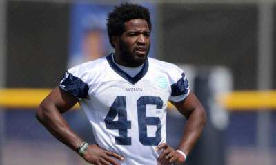 Alfred Morris Remains a Cowboy, But For How Long?