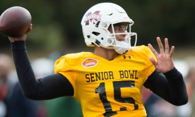 2017 Senior Bowl: Which Players Should Be On Cowboys' Radar?