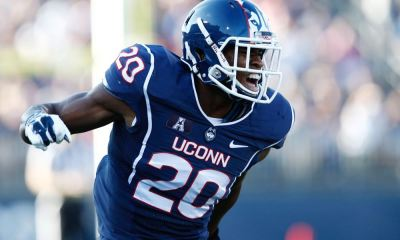 Could Cowboys Find Another Starting Safety From UConn?