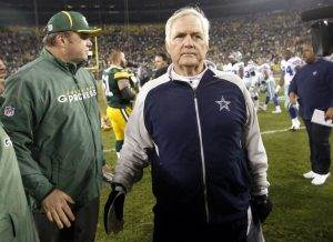 Wade Phillips, packers, Mike McCarthy