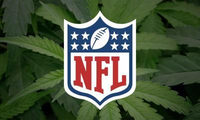 NFL, marijuana