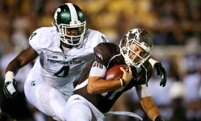 Malik McDowell, Michigan State