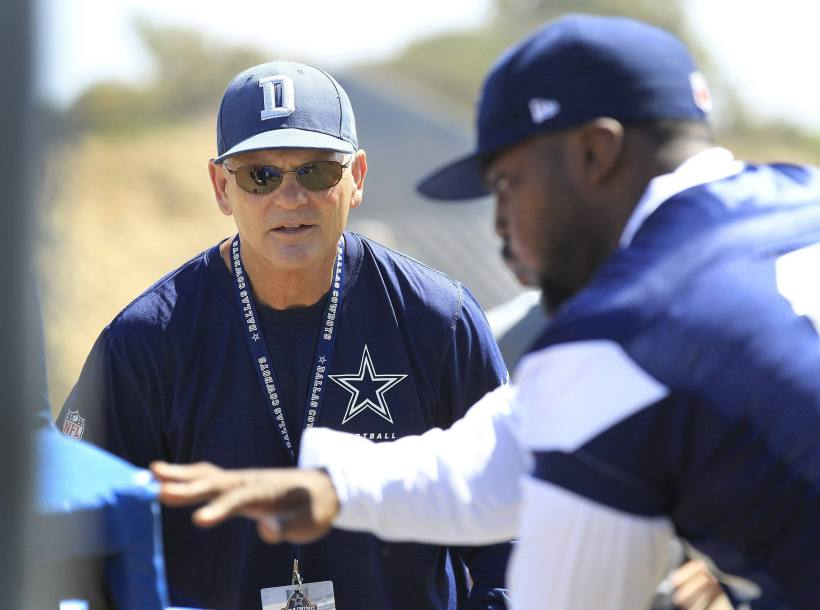 Was The Dallas Cowboys Defensive Line Better Than We Thought?