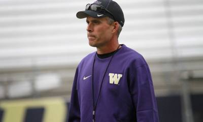 Cowboys 2017 Draft: Targeting Washington Players Because Of Chris Petersen?