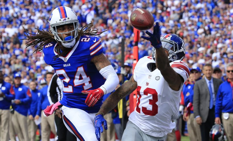 Free Agent Cornerbacks The Cowboys Could Target 3