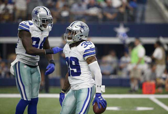 2017 NFL Draft Class Lines Up With Dallas Cowboys Needs