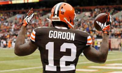 Should The Cowboys Consider Adding Troubled WR Josh Gordon?