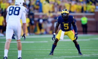 2017 Cowboys Draft: Will Jabrill Peppers Be The Best Player Available?