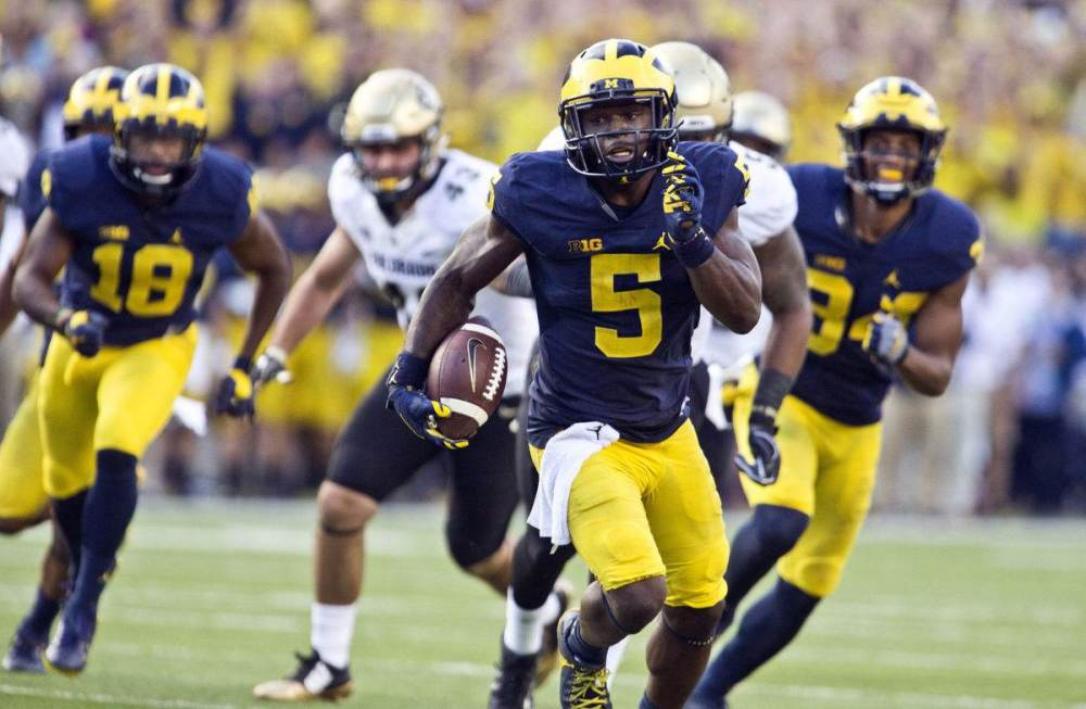 S Jabrill Peppers