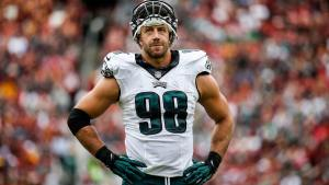 DE Connor Barwin