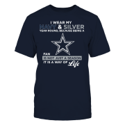 Next Level Premium Men's T-Shirt